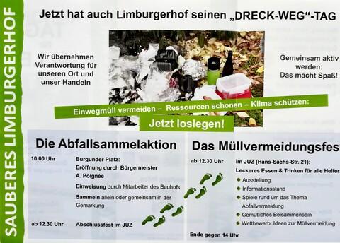 Sauberes Limburgerhof Seite 2