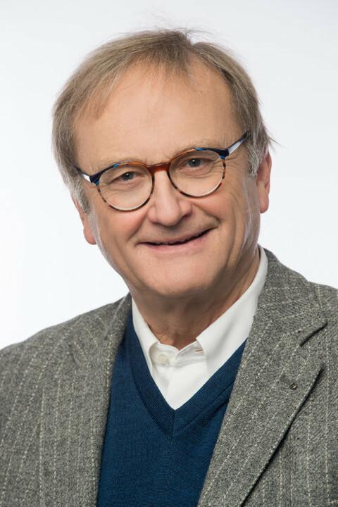 Dr. Klaus Franek