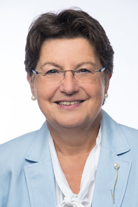 Rosemarie Patzelt