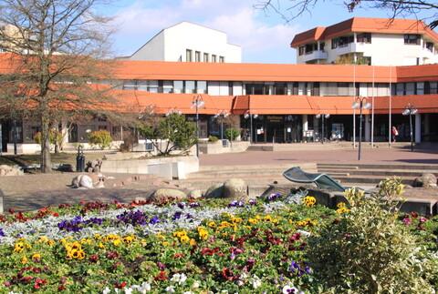 Limburgerhof Rathaus